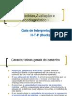 Guia de Interpretação Do HTP