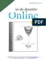 Curso de Desenho Online Nível Avançado Composição Geométrica Dos Objetos Aula 03 Grátis.pd