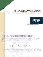Fluidos No Newtonianos Clase