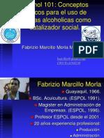 Alcohol 101