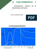 Presentacion Del Globulo Rojo-fisiologia