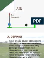 Roket Air