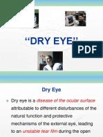 3dry Eye Doctor Slides