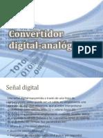 Convertidor Digital Analógico