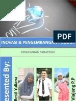 Inovasi Dan Pengembangan Produk