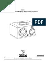 SM9 User Manual 3009