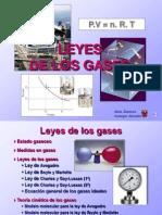 Leyes Gases 3