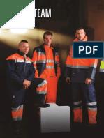 PROTEC 2014 - Alta Visibilidade