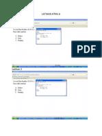 Latihan HTML 6