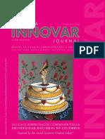 v23n47 Innovación Ciudadanía Glopezi