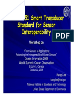 IEEE 1451 Presentation