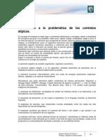 Módulo 1 - Lectura 1 - Introducción a La Problemática de Los Contratos Atípicos
