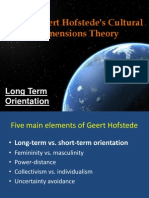 Hofstede's LTO (2)