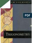 Mathematics - Teach Yourself Trigonometry