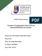 assessment eco211