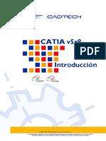 Manual de Catia v5