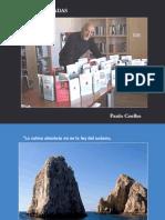 Miradas Paulo Coelho