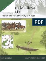 OE185 European Medieval Tactics 1
