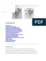 Fractures of the Upper Limb.doc
