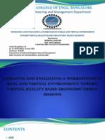 Final Presentation of journal
