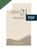 Agenda 21 - Municipios - 11
