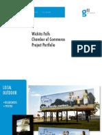 Wichita Falls Chamber of Commerce Gii Portfolio Web3