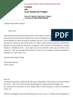Caso Vasp - Adjudicação da fazenda Piratininga