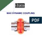 Max Dynamic Couplings