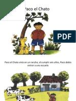 1.Paco el Chato