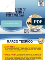 2-Marco Juridico Mypes