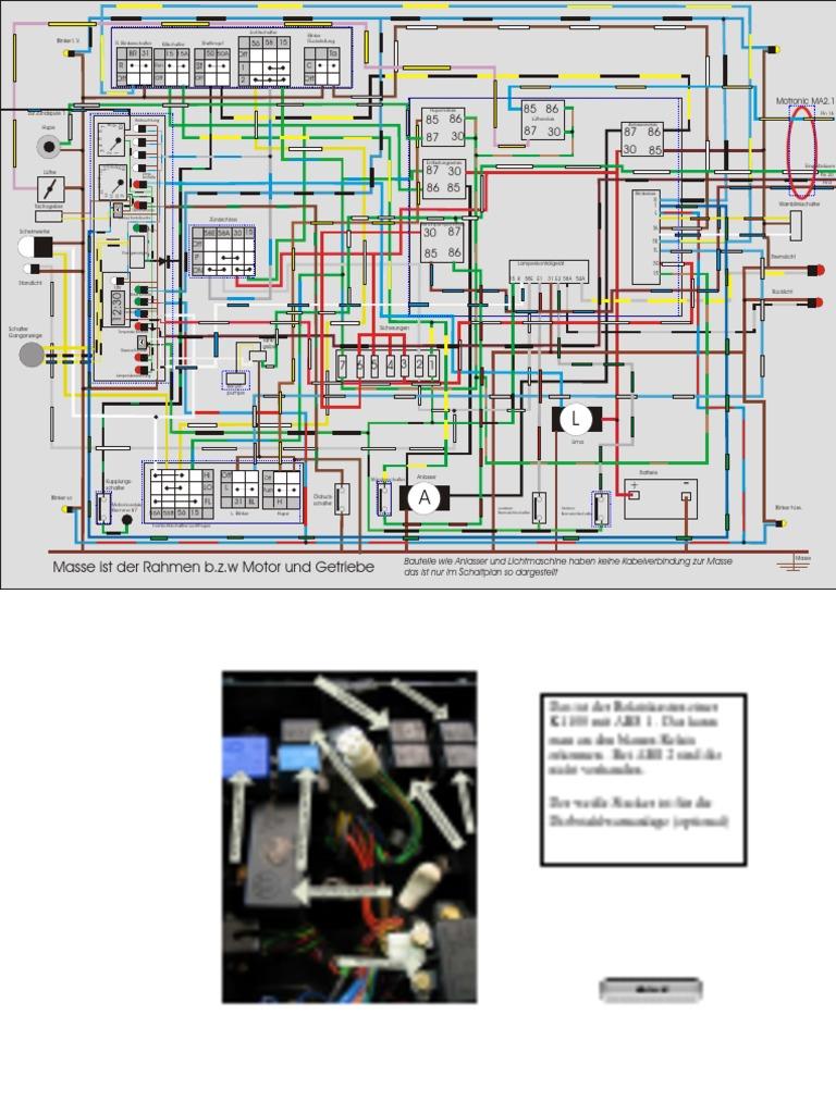 Wunderbar Bosch Starter Schaltplan Vw 1 8 Zeitgenössisch ...
