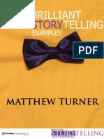 21 Brilliant Storytelling Examples