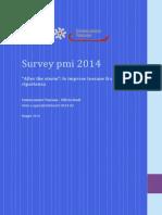 70_Survey Pmi 2014-DeF