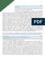 Informativos de Jurisprudência Do STJ Sobre Aumento de Mensalidade Em Razão de Mudança Da Faixa Etária.
