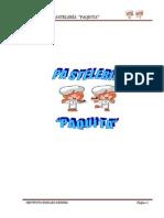 Proyecto Pasteleria Paquita