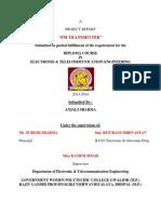 Madhya Pradesh Company | Industries | Materials
