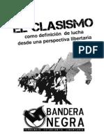 BN - Cuadernillo Clasismo