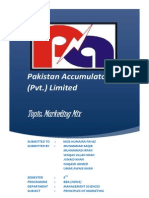 Pakistan Accumulator 4ps