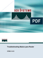 Router Troubleshooting Sp