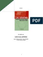 Jarman, M. - La vérité sur les Salafites (CIS, !).pdf