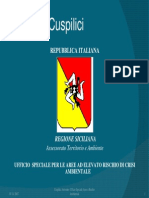 Cuspilici 2007 Aree Ad Elevato Rischio Industriale Ag21palermo16!10!2007dott.cuspilici