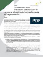 201011Que Pasa Cuandomuere Beneficiario Pension Sobrevivencia