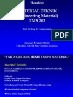 Material Teknik 1