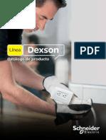 Catalogo-Dexson Canaletas PVC