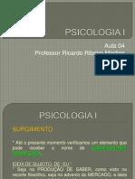 Psicologia i (Aula 04)[Bio]