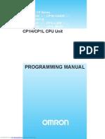 Cp Programming Manual