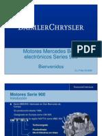 Motor MBE Series 900