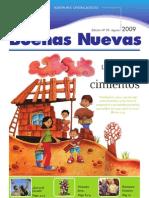 BUENAS NUEVAS_AGOSTO_2009_IPUC_CENTRAL