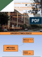 Pp - Metodo de Estudio.