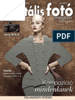 Digitális Fotó Magazin 2013 - 06